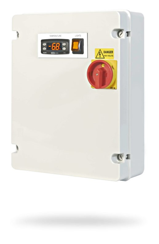 Refrigeration Control Unit