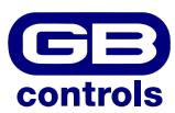 GB Controls Logo